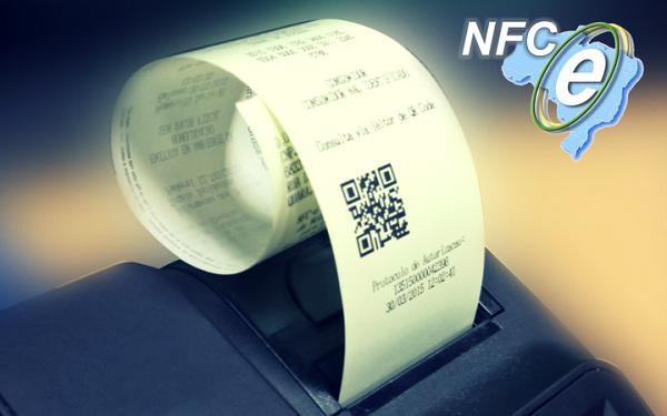 Novo modelo de NFC-e será obrigatório em Pernambuco a partir de Outubro
