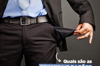 GERENCIAMENTO: Por que pequenos empresários do ramo de vestuário estão sem dinheiro?