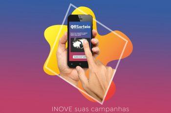 O futuro dos sorteios: Raspadinha digital no QrSorteios!