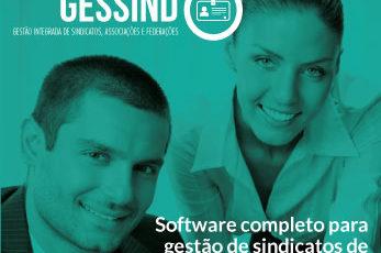 O que é GesSind?